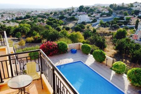A beautiful town house with beautiful view – PSV4