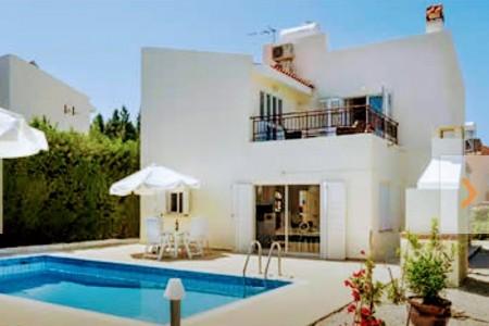A beautiful modern villa in the heart of Coral Bay – CBV1