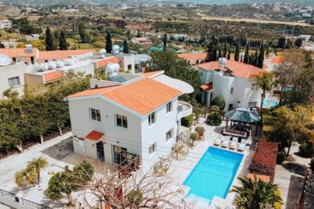 Cyprus Homes 4 Holidays
